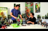 LEGO® Hero Factory – Designer Video