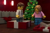 LEGO® Holiday Story- The Gift