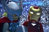 LEGO Marvel Super Heroes: Maximum Overload Ep. 5