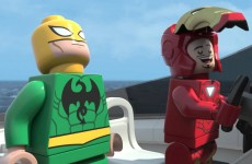 LEGO Marvel Super Heroes: Maximum Overload Ep. 4