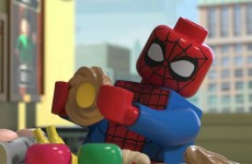 LEGO Marvel Super Heroes: Maximum Overload Ep. 2