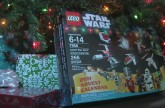 "LEGO® Star Wars™ Holiday Special: ""Making a List, I Am. Checking it Twice, I Must."""