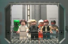 "LEGO® Star Wars™ Holiday Special: ""Not So Silent Night"""