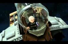LEGO® Star Wars™ – mini movie # 1