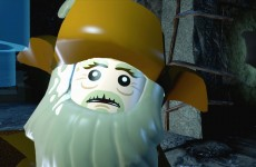 Lego The Hobbit – Rhudaur – Part 17