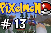 "Minecraft Pixelmon – E13 ""Pixelmon 3.0!"" (Pokemon Mod for Minecraft!)"