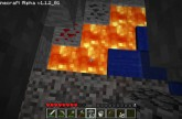 Minecraft Tutorials – 13 – How to Survive & Thrive (Crafting with Iron)