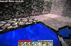 Minecraft Tutorials – 17 – How to Survive & Thrive (Diamond & Jukebox)