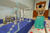 Minecraft Xbox – Cake Thief [220]