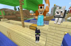 Minecraft Xbox – Dangerous Dog [223]