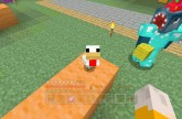 Minecraft Xbox – Quest For A Pet Chicken (45)