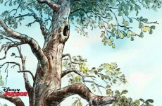 Mini Adventures of Winnie The Pooh – Climb a Tree