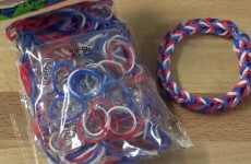 New Patriot Rainbow Loom Bands Review / Overview | TutorialsByA