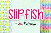 NEW Reversible SlipFish Rainbow Loom Bracelet Tutorial | How To