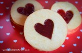 P.B.J.A (Peanut Butter Jelly Apples) | Cook With Amber