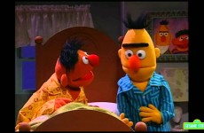 Sesame Street: Bert & Ernie Imagine