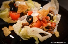 Taco Lettuce Cups | Cook With Amber