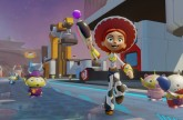 Disney Infinity – Toy Story In Space – Part 10