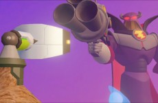 Disney Infinity – Toy Story In Space – Part 12