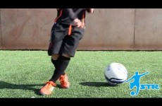 Learn Ronaldo Neymar Skills – The Chop – Learn football soccer skills for kids