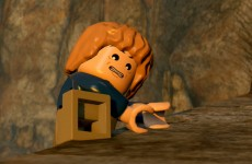Lego The Hobbit – Erebor – Part 19