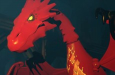 Lego The Hobbit – Smaug – Part 20