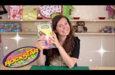 Loom bands ROCKSTAR loom bands review l JasmineStarler