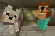 Minecraft Xbox – Hit The Targets [228]
