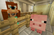 Minecraft Xbox – Piggy Bank [227]