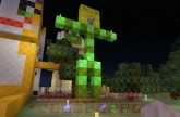 Minecraft Xbox – Quest For Melon Face (51)