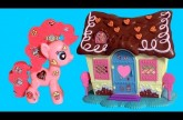 Play Doh Pinkie Pie Sweet Shoppe Pop Playset ❤ Bakery Shop Play Dough by Hasbro DisneyCollector