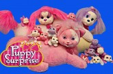 Puppy Surprise DisneyCarToys New 2014 Christmas Toys BIG Video & Kitty Surprise Stuffed Animals