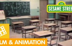 Sesame Street: Before You Arrive At School