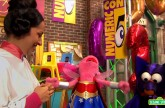 "Sesame Street: ""Elmo Super Numbers"" Preview"
