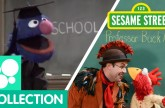 Sesame Street: First Day of School