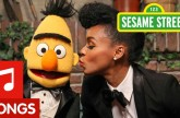 Sesame Street: Janelle Monae- Power of Yet