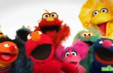 Sesame Street: Number 1 (Number of the Day)