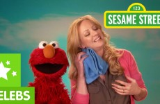 Sesame Street: Strenuous with Wendi and Elmo