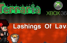 Terraria Xbox – Lashings Of Lava [78]