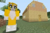 Xbox One – How To Minecraft: Building {5}