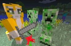 Xbox One – How To Minecraft: Survival {2}