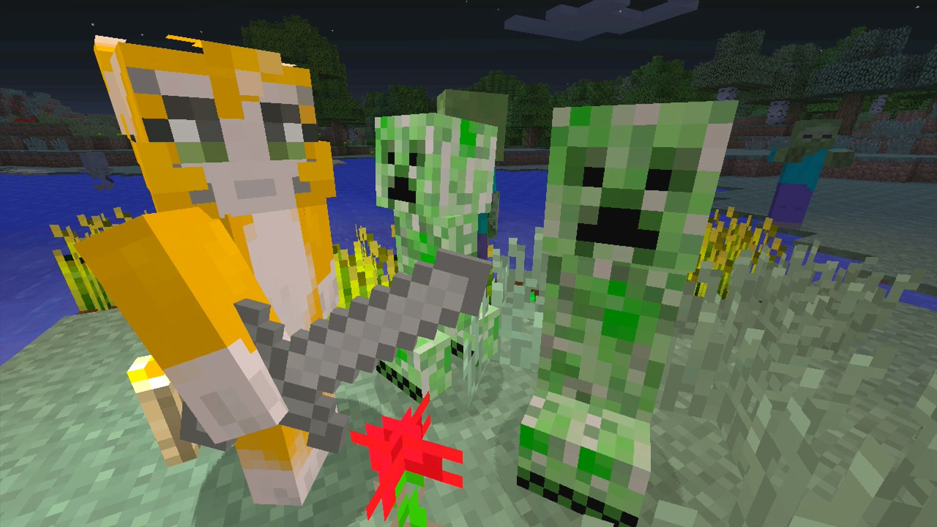 Xbox One How To Minecraft Survival 2