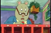 Arthur Season 10 Episode 10 part 2 Busters Special Delivery