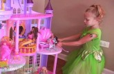Baby Gizmo Disney Princess Ultimate Dream Castle Review