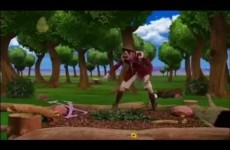LazyTown Series 3 The Scavenger Hunt Part 2