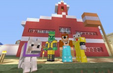 Minecraft Xbox – Cool School [240]