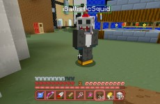Minecraft Xbox – Quest To Be Flushed (54)