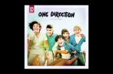Same Mistakes – One Direction (Full)