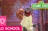 Sesame Street: G is for Grover and Grow and Great!