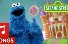 Sesame Street: If Cookie Had Abby's Wand
